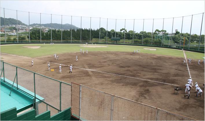 九州産業大学 硬式野球部 -